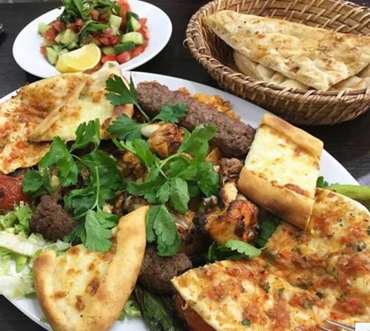 Стамбул. 10 причин, почему туда стоит ехать kebab