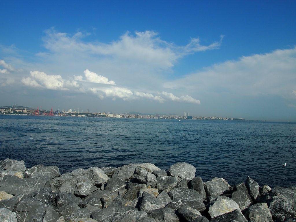 Стамбул. 10 причин, почему туда стоит ехать bosfor