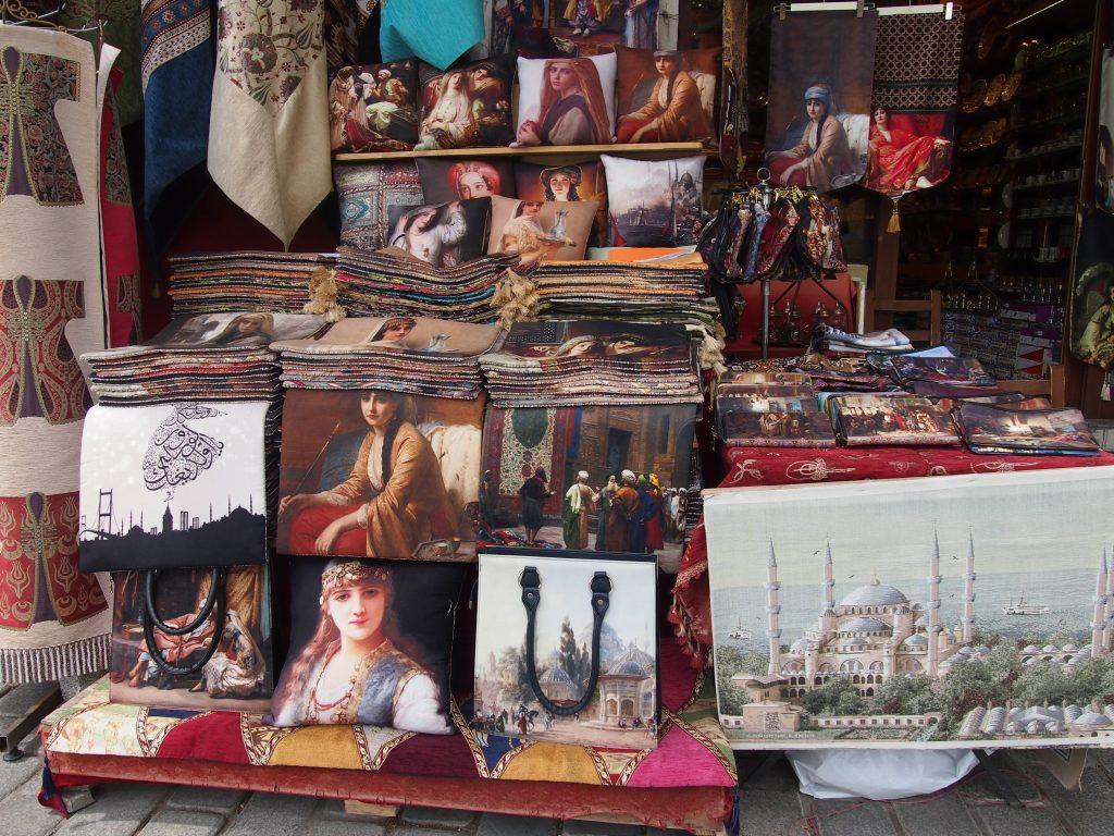 istambul suvenir