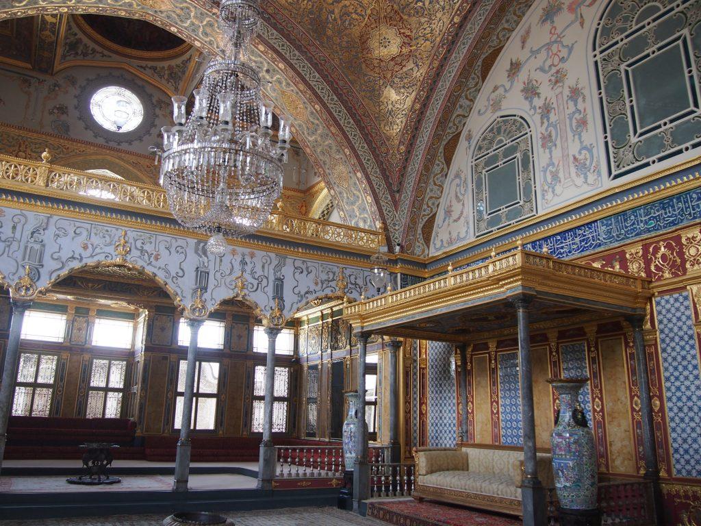 Стамбул. 10 причин почему туда стоит ехать