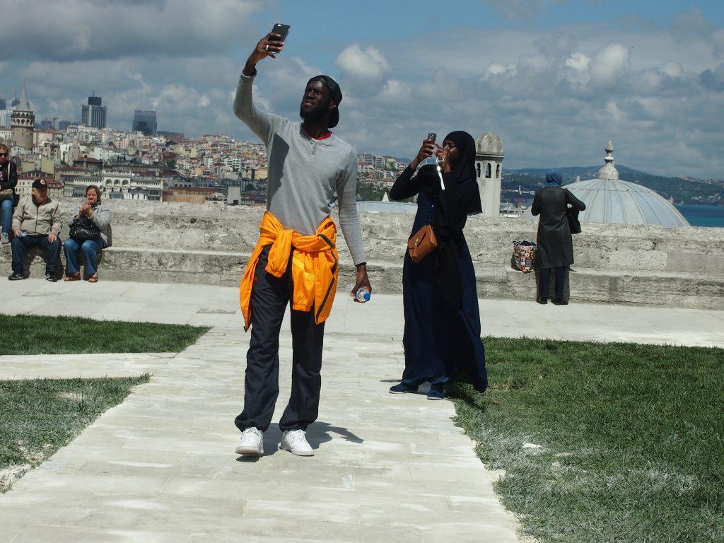 Стамбул. 10 причин, почему туда стоит ехать miks people
