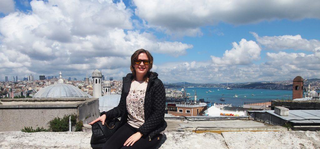 Стамбул. 10 причин, почему туда стоит ехать istambul