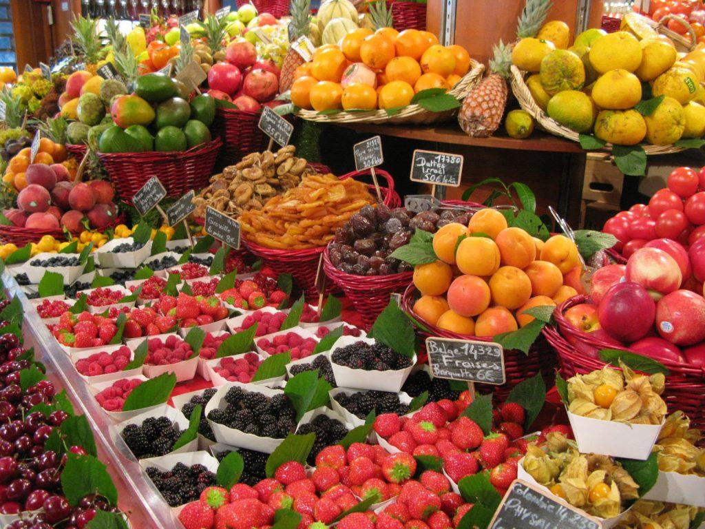 Стамбул. 10 причин, почему туда стоит ехать fruit