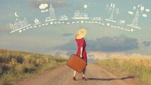 мотивация путешествовать