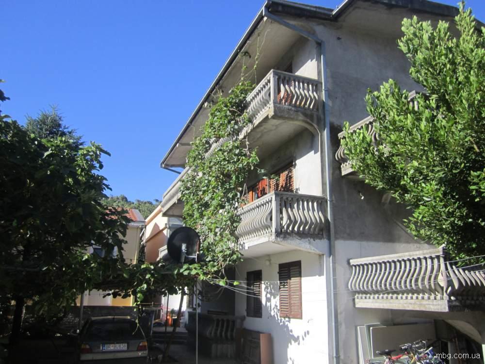 Жилье в Черногории