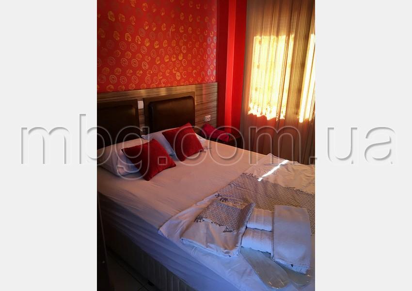 отель в Анталии Twenty