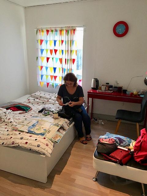 жилье в дании в копенгагене