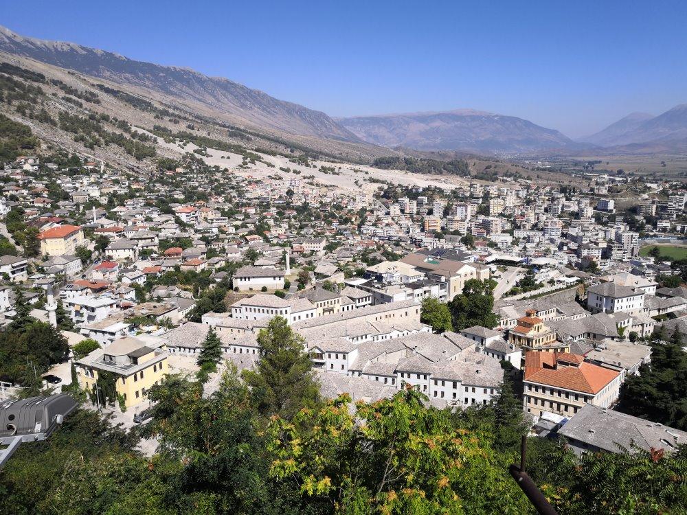 Albania Gjirokastra